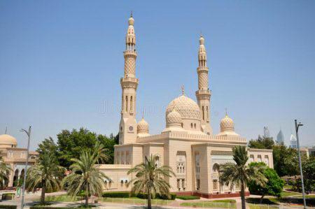 CHƯƠNG TRÌNH DU LỊCH TRUNG ĐÔNG  DUBAI - ABU DHABI ...