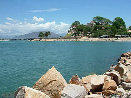 NHA TRANG - MÁY BAY