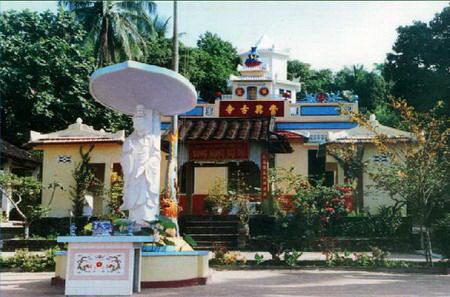 PQ 01 : PHÚ QUỐC - SUNSET SANATO BEACH CLUB