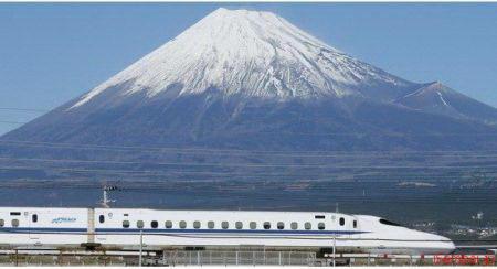 SẮC THU RỰC RỠ : TOKYO - PHÚ SĨ - KYOTO - OSAKA - ...